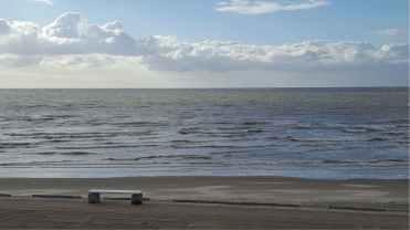 Mamawelt Meer