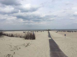 Mamawelt Norderney Strand