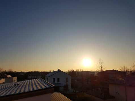 Mamawelt Sonne Dach