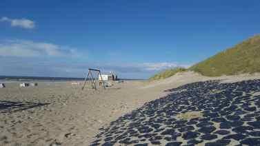 Mamawelt Strand