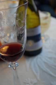 Mamawelt Weinglas