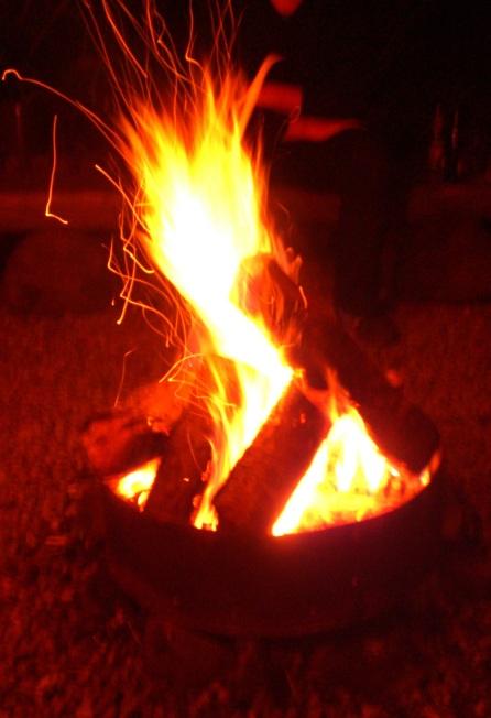 Mamawelt Fire