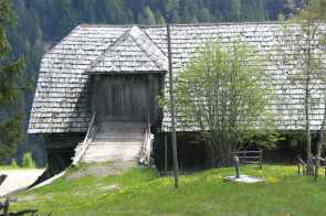 Mamawelt Haus