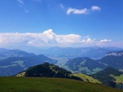 Mamawelt-Berge