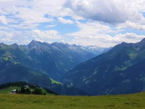 Mamawelt Berge