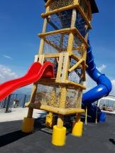 Zillertal Spielplatz