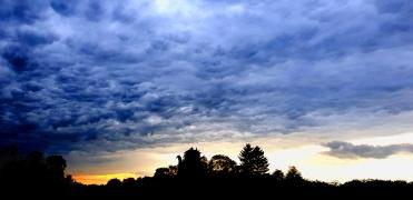 Mamawelt Wolken